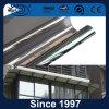 Película unidireccional protectora decorativa de cristal de la ventana de la construcción de viviendas de la visión