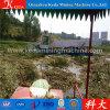 Vaso de siega acuático del jacinto de la máquina segador/de agua de Weed/nave de lámina del corte/draga superventas para la venta