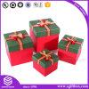직업적인 공급자는 무료 샘플 선물 포장 상자를 제공한다