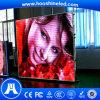 Publicidad de pantalla rentable de P3.91 SMD2121 LED