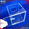 Personifizierter Entwurfs-Firmenzeichen-kundenspezifischer Acrylgewebe-Kasten