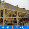 PLD 2400 a utilisé la machine concrète en lots