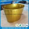 Влияние золота крома зеркала заменяет ть гальванизируя покрытие порошка