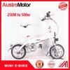 安い折りたたみの電気バイクの安いEbikeのセリウムEbike