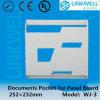 Het de elektrische Bijlagen van het Kabinet/Diagram van de Bedrading en de Houder van het Document (het kabinet van het mechanisme)