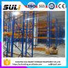 Almacén bien diseñado paletización para uso industrial