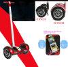 Дешевая миниая собственная личность самоката Hoverboard балансируя электрический самокат 2 колес