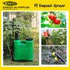 農業の手動ナップザックスプレーヤーを耕作する16L