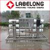 Tratamento da água de RO-500L/H com Ce&ISO