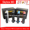 Récepteur HD+USB+PVR de Skybox M3 Digital Satellie