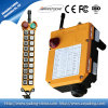 Fornecedor de China! Pôr Hoist 20t Wire Rope Electric Hoist Crane Use Wireless Remote Control