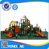 De nieuwe Apparatuur van de Speelplaats van het Vermaak van het Park van de Schaal van het Ontwerp Populaire Openlucht