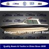 Barco de la cabina del deporte 760 de Bestyear