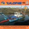 Julong Dismantle Hydraulic Cutter Suction Dredger для Sale