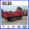 Sinotruk 4X2 HOWO Light Truck 6t Light Duty Truck