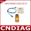 VAG 대시는 V5.17 할 수 있다