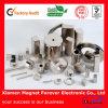 Permanent del magnete di NdFeB sinterizzato alta induzione residua