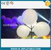 Het hete Huwelijk van de Verkoop, Gebeurtenis, Ballon van de Ballen van de Decoratie van het Stadium de Opblaasbare met Kleur die LEIDEN Licht voor Verkoop ruilen