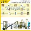 1.5-2 tonnellate per piccola linea di produzione della pallina della biomassa di ora