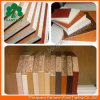 Хороший MDF Particle Board Quality с Woodgrain Color