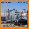 Mutrade паркуя двойной подъем автомобиля стоянкы автомобилей двойника системы стоянкы автомобилей