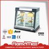 Réchauffeur d'affichage alimentaire avec boîte lumineuse (HW-900B)
