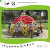 Giocattolo rampicante della cupola dei bambini unici di Kaiqi per il campo da giuoco (KQ10169A)