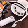 Écouteur sans fil d'écouteurs d'écouteur de Bluetooth de conduction osseuse