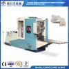 Ce, do ISO da certificação máquina de processamento de alta velocidade automática do tecido de banheiro completamente