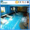 СПА гидротерапия оборудование плавательный бассейн Медицинский Mssage кроватьnull