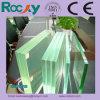 vidrio laminado claro de 6+0.76+6m m con el certificado de Ce/ISO