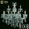 Lampadario a bracci a cristallo di lusso moderno (AQ10805-L8+4)