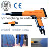 Alta qualità Electrostatic Spray Painting di Powder Coating Spray Gun