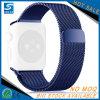Cinturini di vigilanza d'acciaio del ciclo milanese caldo di vendita per Apple Iwatch