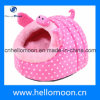 Cute Pink Pig Shape Indoor Dog House Bed
