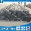barras de aço de moedura da dureza de alta elasticidade e elevada de 110mm
