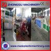 Машинное оборудование штрангпресса доски пены PVC WPC