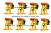 7 Casing Coalbed Methane PC Pump Surface Driving Device