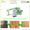 Dura-Shred Hot Selling Wood Recycling Machine
