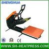 Máquina Semi-Auto de la prensa del calor de la camiseta de la diapositiva auto del desbloquear