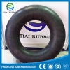 Tubo interno 750-16 do pneumático do caminhão da borracha butílica 11MPa
