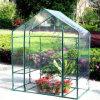 PC 정원은 플랜트를 위한 보온성 온실을 공급한다