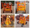 Qmy Hollow Block Making Machine Manufacturer em China