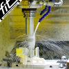Partes de alumínio feito-à-medida, com fazer à máquina do CNC