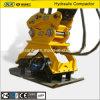 Compressor hidráulico da placa das peças sobresselentes da máquina escavadora de Volvo 380e