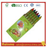 Colore Wax Crayon per School Stationery