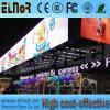 P16 video prezzo completo esterno della parete di colore LED