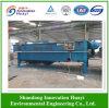 Flotação de ar dissolvido para indústria de fabricação de papel