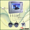 Monitor de Bus, Bus LED, monitor LCD