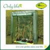 Serre chaude de plain-pied respectueuse de l'environnement réutilisable d'Onlylife pour la protection des plantes